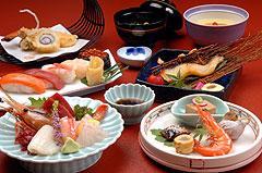 札幌 寿司のグルメ宴会予約