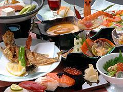 苫小牧 寿司のグルメ宴会予約