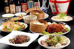 札幌 中華料理レストランのグルメ宴会予約